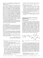 Carbanions as Intermediates in the Synthesis of Grignard Reagents.