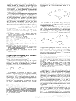 Carbene-Carbene Rearragements of cis-and trans-2-(1 3-Butadienyl)cyclopropylidene.