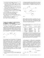 Catalysis of the Addition of Allyltrimethylsilane to Aldehydes by Silylating Agents.