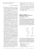 Catalysis of the Hydrolysis of Phosphoric Acid Diesters by Lanthanide Ions and the Influence of Ligands.