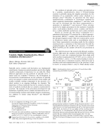 Catalytic  Highly Enantioselective  Direct Amination of -Ketoesters.