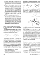 Catalytic Activity by Opening of Metal-Metal Bonds.