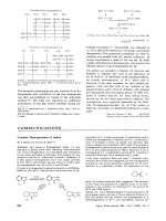 Catalytic Hydrogenation of Indole.