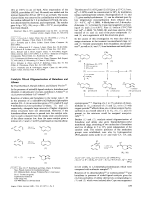 Catalytic Mixed Oligomerization of Butadiene and Allenes.