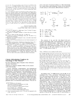 Cationic Allylruthenium Complexes via Interchange of Allyl Moieties.