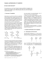 Chemistry and Biochemistry of Azaquinones.