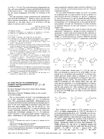 cis-trans-Tris-[2.1.1]--homobenzenes; Synthesis and Stereochemistry of [2 + 2 + 2]-Cycloreversions