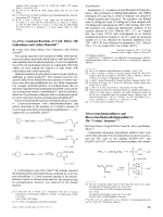 Co2(CO)8 Catalyzed Reactions of Cyclic Ethers with Hydrosilanes and Carbon Monoxide.