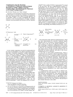 Complementary Epoxide Hydrolase vs Glutathione S-Transferase-Catalyzed Kinetic Resolution of Simple Aliphatic OxiranesЦComplete Regio- and Enantioselective Hydrolysis of cis-2-Ethyl-3-methyloxirane.