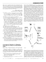 Concerning the Mechanism of -Elimination  Hypervalent Ion Pairing in an Iodocarbenium Iodide.