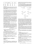 Conformational Studies on Enedithiolate Chelates.