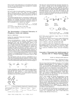 Conversion of Isocyanates into Isothiocyanates by Reaction with O O-Diethyl Hydrogen Dithiophosphate.