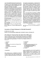 Conversion of Natural Substances by Microbial Enzymes.