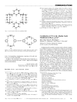 Coordination of CO to the Alkaline Earth Metallocene [(Me5C5)2Ca].