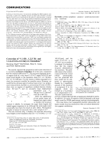 Correction of У1 1-Di-  1 2 3-Tri- and 1 1 4 4-Tetra-tert-butyl-1 3-butadieneФ.