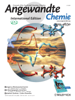 Cover Picture  An Enantiomerically Pure Alleno-Acetylenic Macrocycle  Synthesis and Rationalization of Its Outstanding Chiroptical Response (Angew. Chem. Int. Ed. 302009)