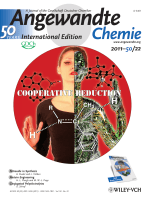 Cover Picture  Cooperative Transition-Metal and Chiral Brnsted Acid Catalysis  Enantioselective Hydrogenation of Imines To Form Amines (Angew. Chem. Int. Ed. 222011)