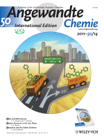 Cover Picture  Coordination-Polymer Nanotubes and Spheres  A Ligand-Structure Effect (Angew. Chem. Int. Ed. 142011)
