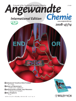 Cover Picture  Direct Evidence for a Hydrogen Bond to Bound Dioxygen in a MyoglobinHemoglobin Model System and in Cobalt Myoglobin by Pulse-EPR Spectroscopy (Angew. Chem. Int. Ed. 142008)