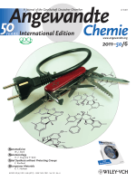 Cover Picture  Diversity-Oriented Synthesis of Polycyclic Scaffolds by Modification of an Anodic Product Derived from 2 4-Dimethylphenol (Angew. Chem. Int. Ed
