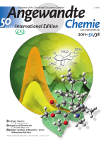 Cover Picture  Efficient Entry to the Hasubanan Alkaloids  First Enantioselective Total Syntheses of ()-Hasubanonine  ()-Runanine  ()-Delavayine  and (+)-PeriglaucineB (Angew. Chem. Int. Ed