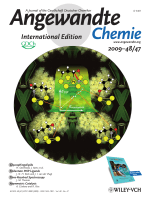 Cover Picture  Fast Prediction of Selectivity in Heterogeneous Catalysis from Extended BrnstedЦEvansЦPolanyi Relations  A Theoretical Insight (Angew. Chem. Int. Ed. 472009)