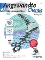 Cover Picture  Graphene Nanoribbons by Chemists  Nanometer-Sized  Soluble  and Defect-Free (Angew. Chem. Int. Ed