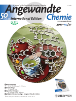 Cover Picture  Integrated Synthetic Strategy for Higher Catechin Oligomers (Angew. Chem. Int. Ed. 212011)