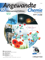 Cover Picture  Magneto-Chiral Dichroism of Organic Compounds (Angew. Chem. Int. Ed. 392011)