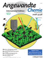 Cover Picture  Molecular Factors of Catalytic Selectivity (Angew. Chem. Int. Ed. 482008)