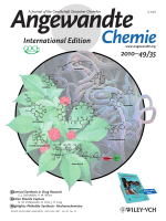 Cover Picture  On the Reach of Chemical Synthesis  Creation of a Mini-Pipeline from an Academic Laboratory (Angew. Chem. Int. Ed. 352010)
