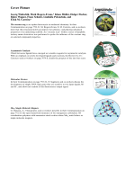 Cover Picture  Oxetanes as Promising Modules in Drug Discovery (Angew. Chem. Int. Ed. 462006)