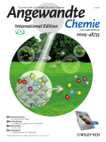 Cover Picture  Oxygen Atom Transfer in the Photocatalytic Oxidation of Alcohols by TiO2  Oxygen Isotope Studies (Angew. Chem. Int. Ed. 332009)