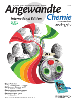 Cover Picture  Polymer Vesicles Containing Small Vesicles within Interior Aqueous Compartments and pH-Responsive Transmembrane Channels (Angew. Chem. Int. Ed. 102008)