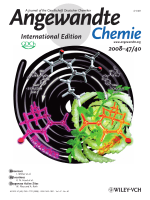 Cover Picture  Primary-Amine-Catalyzed Enantioselective Intramolecular Aldolizations (Angew. Chem. Int. Ed. 402008)