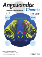 Cover Picture  Reversible Self-Assembly of Metal ChalcogenideMetal Oxide Nanostructures Based on Pearson Hardness (Angew. Chem. Int. Ed. 412010)