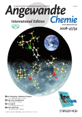 Cover Picture  Selenirenium and Tellurirenium Ions (Angew. Chem. Int. Ed. 342008)