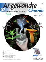 Cover Picture  Total Synthesis of (+)-Omphadiol (Angew. Chem. Int. Ed. 332011)