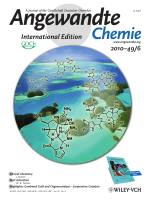 Cover Picture  Total Synthesis of PalauТamine (Angew. Chem. Int. Ed. 62010)