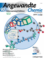Cover Picture  Total Synthesis of Synechoxanthin through Iterative Cross-Coupling (Angew. Chem. Int. Ed. 342011)