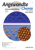 Cover Picture  Two-Dimensional Crystal Engineering  A Four-Component Architecture at a LiquidЦSolid Interface (Angew. Chem. Int. Ed. 402009)
