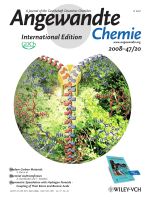 Cover Picture  Zipper Assembly of Vectorial Rigid-Rod -Stack Architectures with Red and Blue Naphthalenediimides  Toward Supramolecular Cascade np-Heterojunctions (Angew. Chem. Int. Ed. 202008)