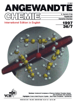 Cover Picture (Angew. Chem. Int. Ed. Engl. 71997)