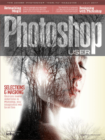Photoshop User July 2017