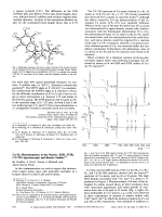 Cu-H2 Photochemistry in the Matrix; ESR  FTIR  UVVIS Spectroscopic and Kinetic Studies.