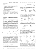 Cyclic Systems by Palladium-Catalyzed Oxidation of Diolefins.
