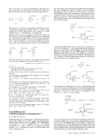 Cycloadditionen des N-Methoxycarbonyl-2 3-homopyrrols.