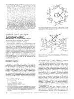 Cyclodextrins as Second Sphere Ligands for Transition Metal ComplexesЧThe X-Ray Crystal Structure of [Rh(cod)(NH3)2╖-cyclodextrin][PF6]╖6H2O.