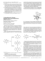 Cyclometallaborazines  Borazines with Metal Atoms as Ring Building Blocks  PhB(MeN)3(TiCl2)2.