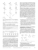 Cyclopropanimines by Photolysis of Pyrazolinimines; Thermal Reaction of an Excited State.